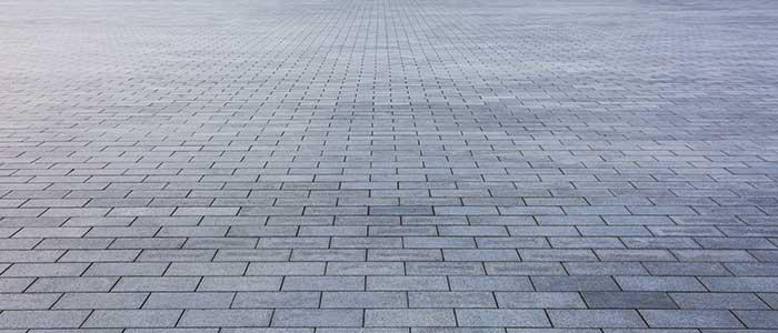 Ground slabs